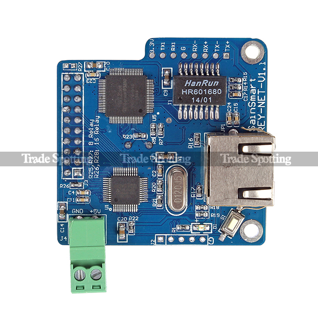 sainsmart 16 chs wifi network io controller for arduino relay android ios imatic ebay