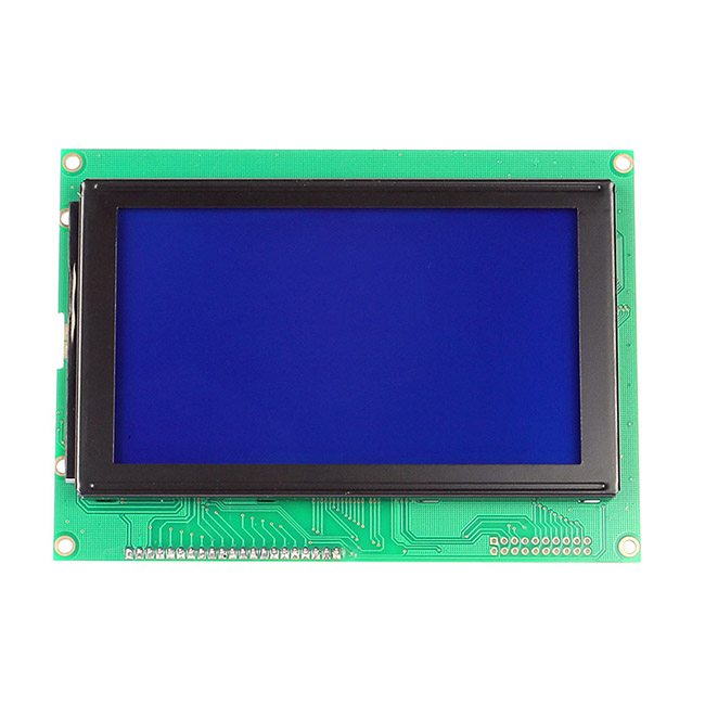 Sainsmart ttl serial matrix graphic lcd display
