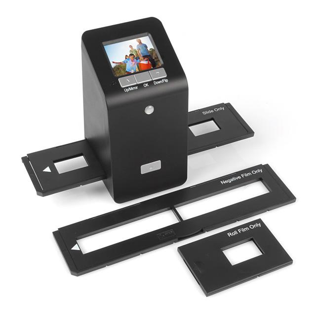 scanner per negativi tutte le offerte cascare a fagiolo. Black Bedroom Furniture Sets. Home Design Ideas