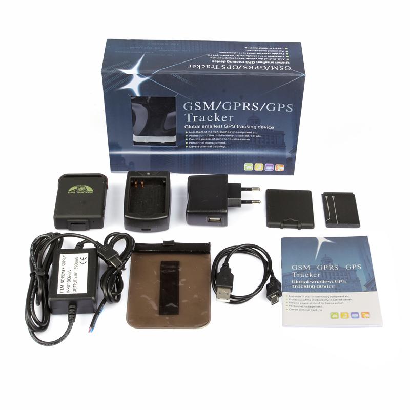 gps tracker tk102b gsm gprs sms sender berwachung auto ortung diebstahlschutz ebay. Black Bedroom Furniture Sets. Home Design Ideas