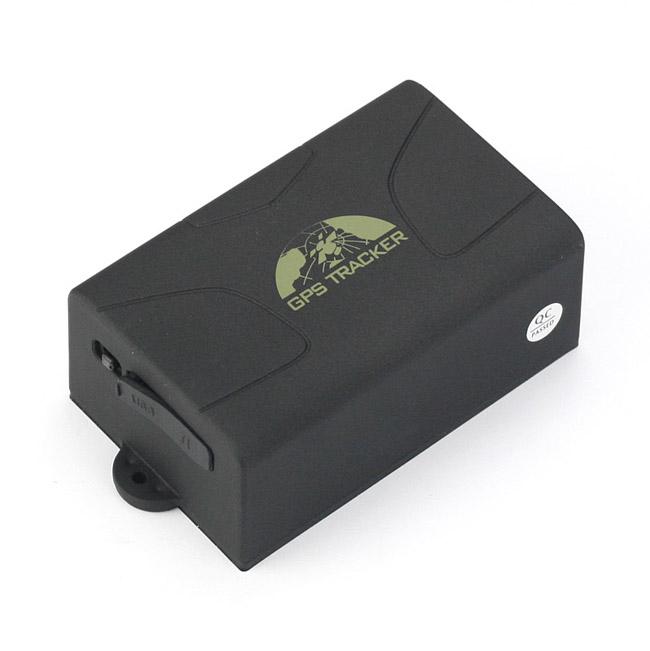 auto gps tracker tk104 quad band magnet 60tage wasserdicht gps gsm peilsender ebay. Black Bedroom Furniture Sets. Home Design Ideas