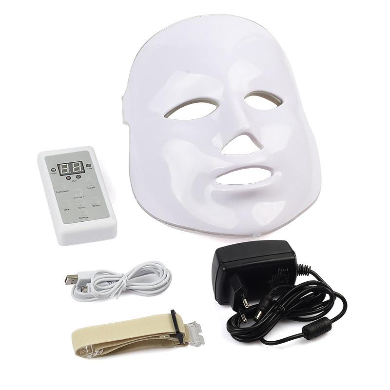 Led Gesichtsmaske