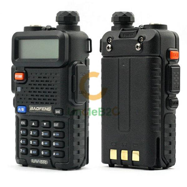Postes radio-amateurs portatifs, mobiles et fixes en HF