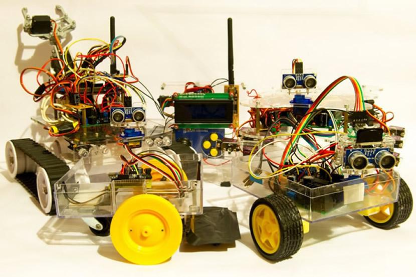 Sainsmart new rfid master starter kit for arduino with
