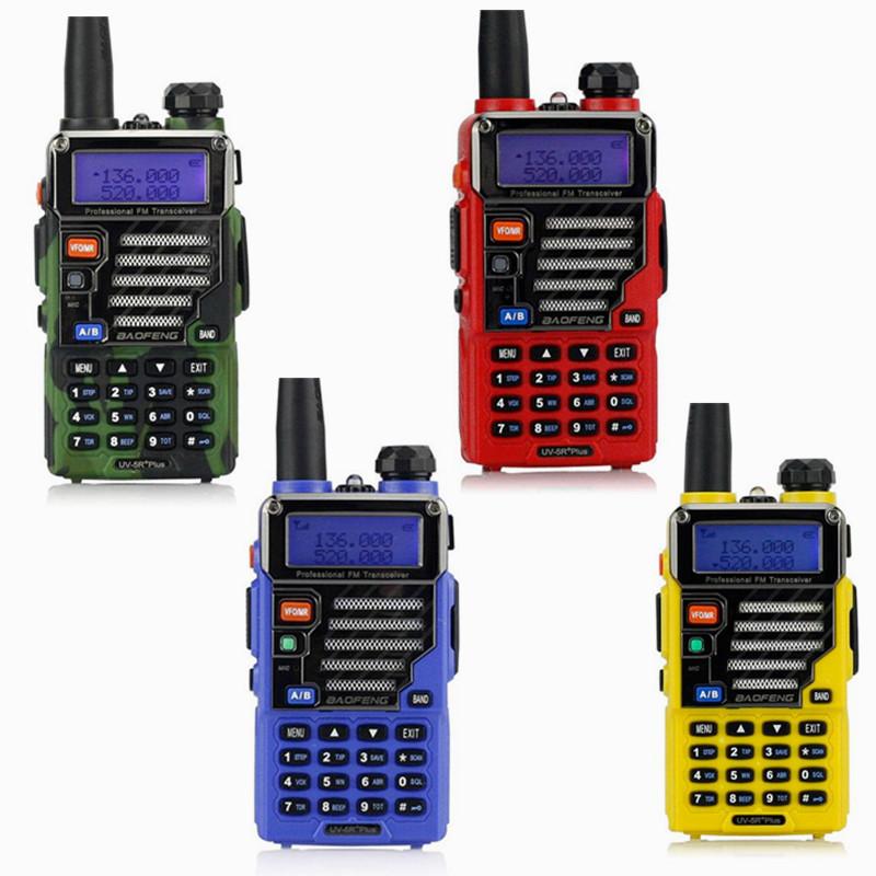 Baofeng UV-5R Plus Qualette Series